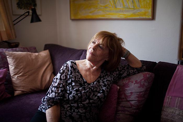 spændte bryster lækker kvinder over 50
