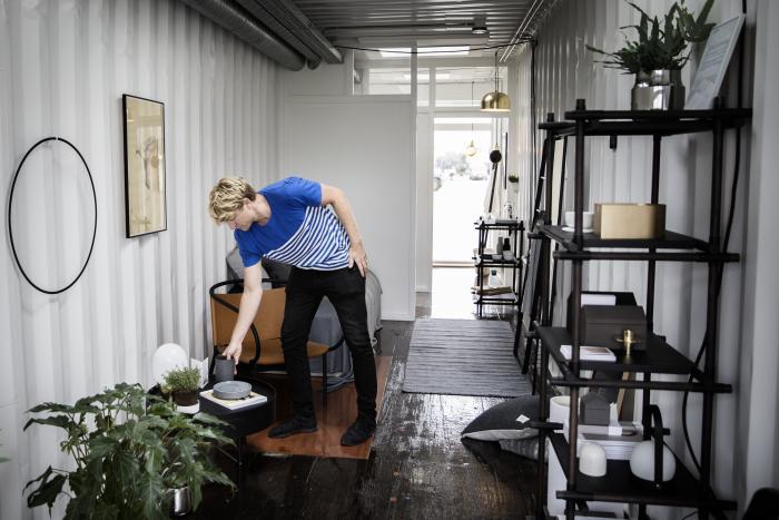 Containerbyer kan skabe 20.000 boliger i København | Information