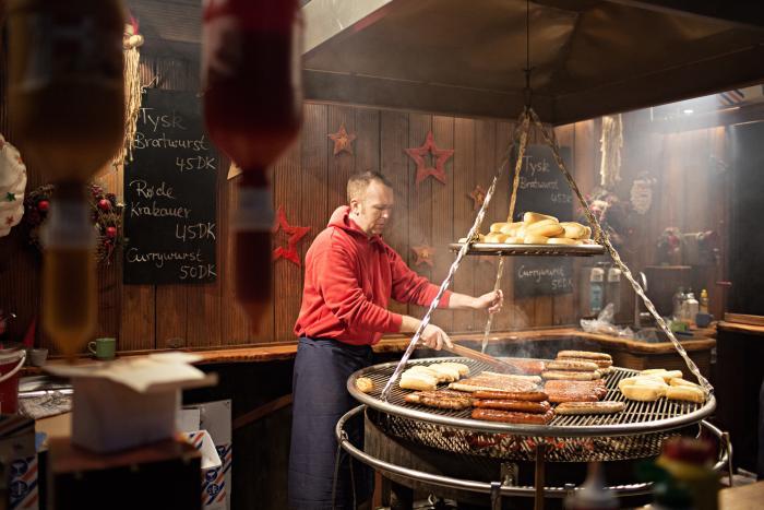 tyske traditioner jul