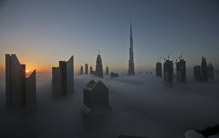 edc6fb8e3 Kritikere: Salg af dansk overvågningssoftware til Dubai er 'meget ...