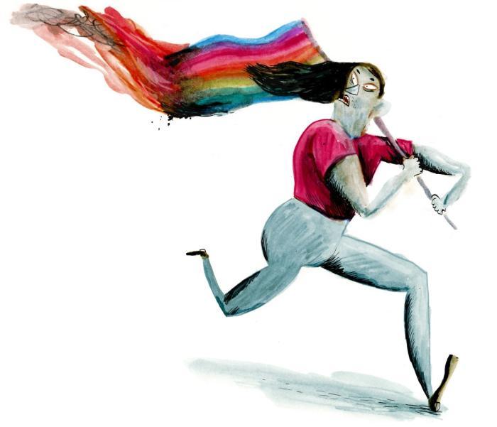 Hvordan man begynder at danse en homoseksuel fyr