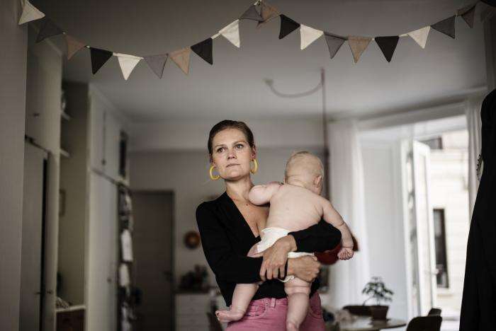 c8660e670a4 Det har været svært at acceptere, at det var mere end hårdt at blive mor