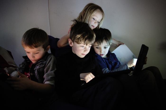 69151e4eaea Forældre bekymrer sig ofte for de forkerte ting for deres børn, lyder det  fra psykolog
