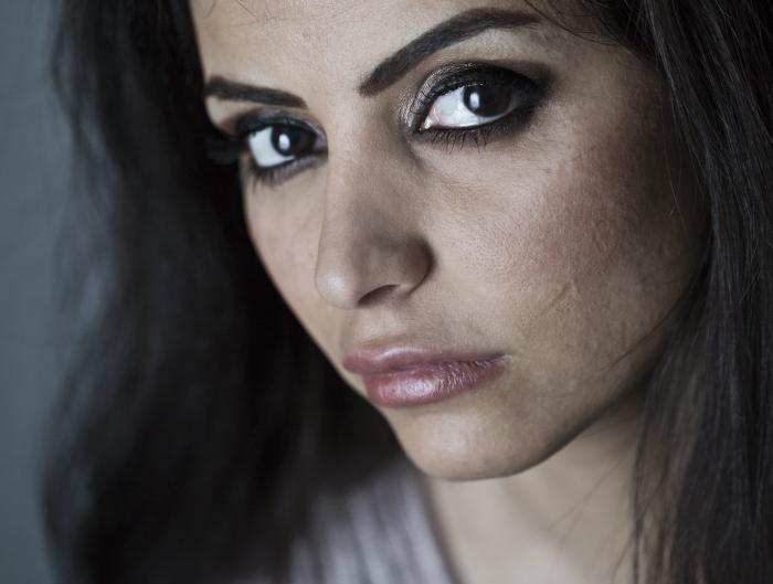 Med Dodevaskeren Har Dansk Kurdiske Sara Omar Skrevet Et Nyt Vigtigt Kapitel I