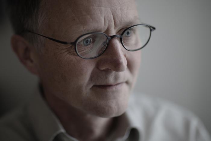 Anders Bondo: Et portræt af en mand, der på godt og ondt har