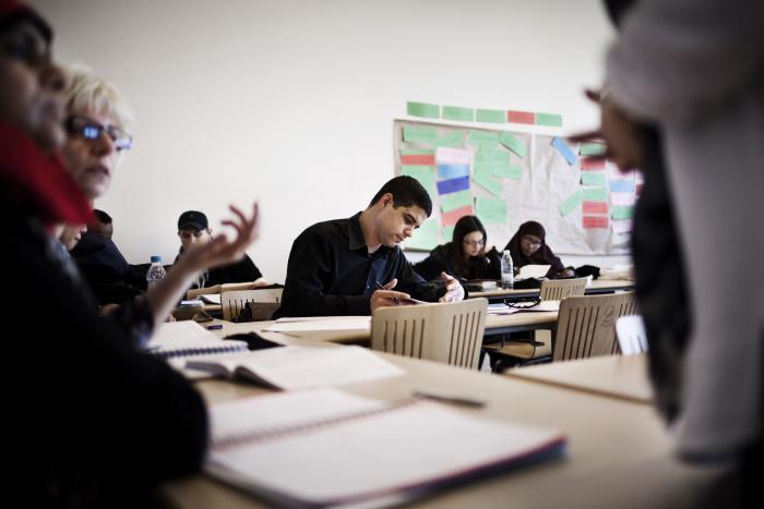 danskundervisning for udlændinge gratis
