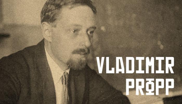 Resultado de imagen para Vladimir Propp