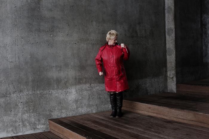 c3d07a3a Dokumentaren 'Hjerter dame' følger LO's første kvindelige formand gennem  den første tids op-
