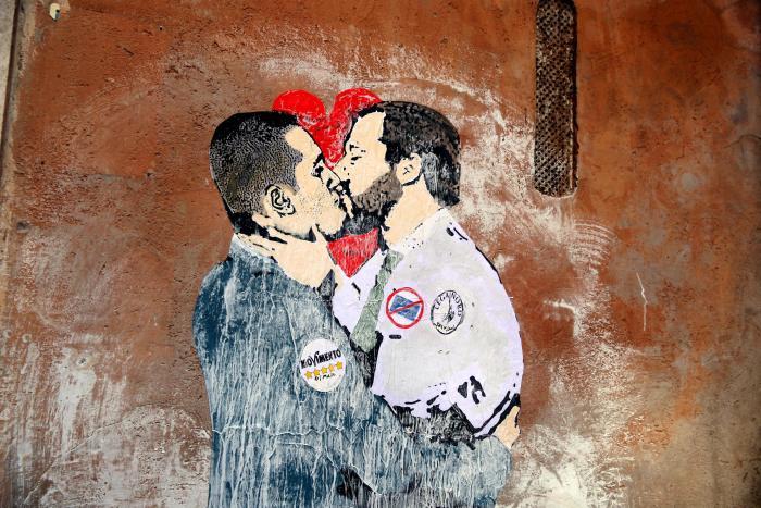 Italienske gratis online dating sites