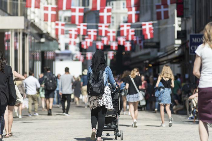 muslimer i dk