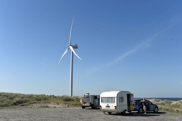 investering i vindmøller