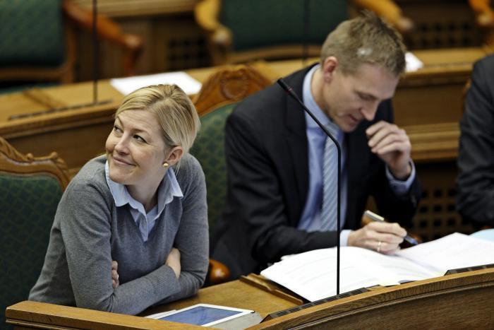 dansk folkeparti uddannelse