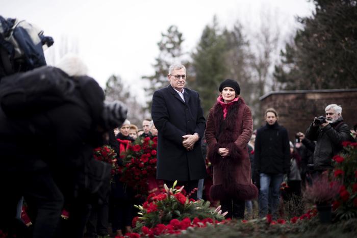 38ffc931b2b Selv 100 år efter det brutale mord på Rosa Luxemburg er hun med sin  demokratiske og