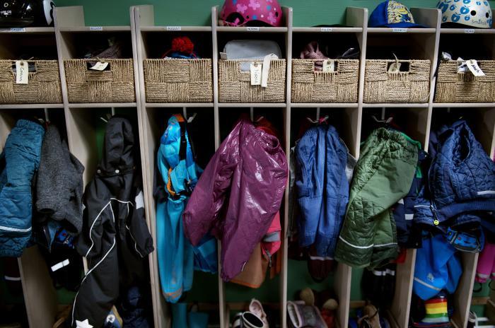 c5ab14e8410 Pædagoger: Børn i institutionerne mangler basale ting som vintertøj ...