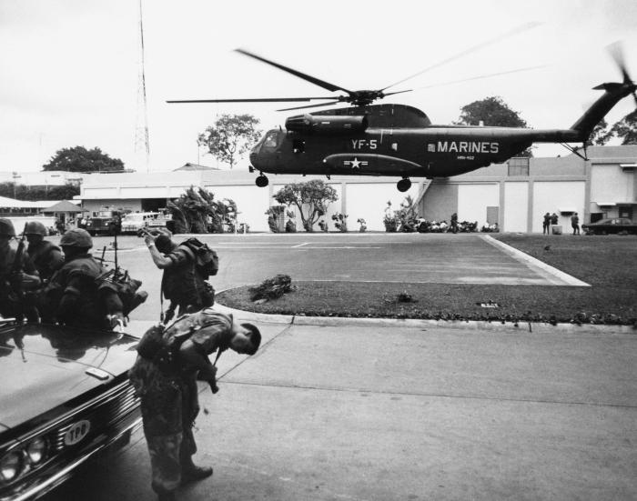 Rørig Efter 18 års krig i Afghanistan lurer frygten for et kollaps a la KF-84