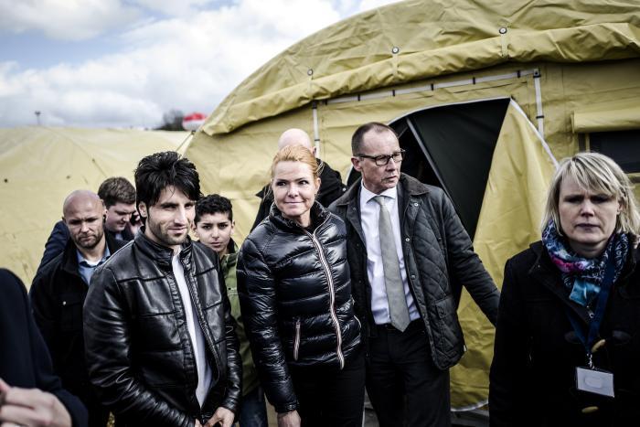 Nu kommer valget - og måske et grønt epokeskifte i dansk ...