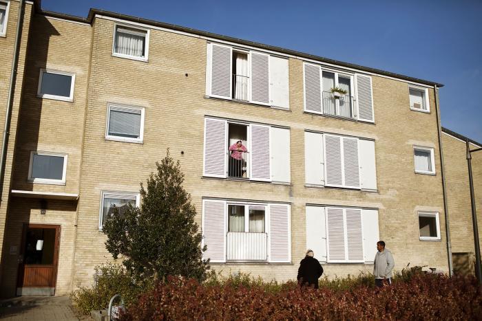 0fdc8954f Nedrivning og salg af gode sociale boliger er en molbohistorie – fra ...