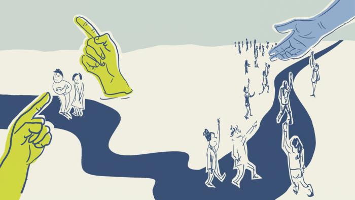 Frivillighed frem for tvang i beskæftigelsesindsatsen fører til flere i job, viser forskning fra flere lande. Derfor er det ærgerligt, at beskæftigelsesminister Peter Hummelgaard ikke vil lade os forske i effekten her i Danmark, skriver direktør i Center for Social Nytænkning, Steffen Rasmussen, og ph.d.-studerende Rasmus Schjødt i dette debatindlæg