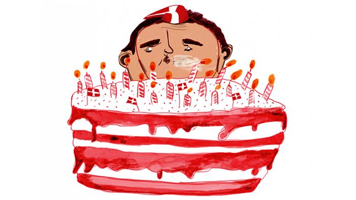 fødselsdag danmark