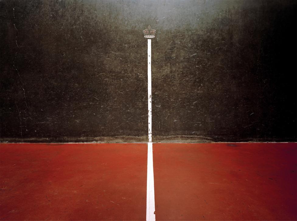 Real Tennis 02 © Elliott Wilcox