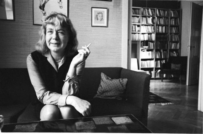 Tove Ditlevsen var en af foregangskvinderne i litteraturen i Danmark.