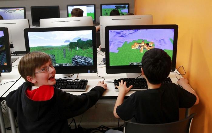 Brugen af Minecraft og digitale værktøj kan i bedste fald understøtte undervisningen i skolerne, men i værste fald risikerer de at stå i vejen for læring