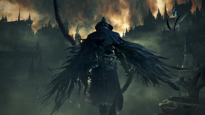 Hovmod står for fald i Bloodborne – et af årets bedste (og sværeste) spil
