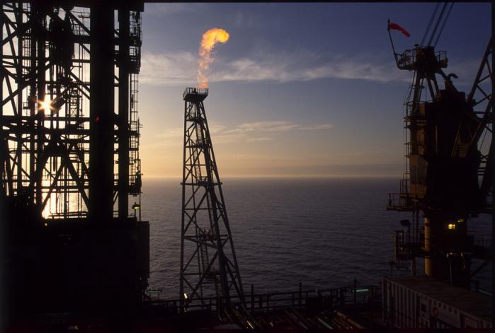 45 mia. kroner ekstra i statskassen. Så meget mere ville den danske stat få ind, hvis man hævede olieskatten med 10 procent, til norsk niveau