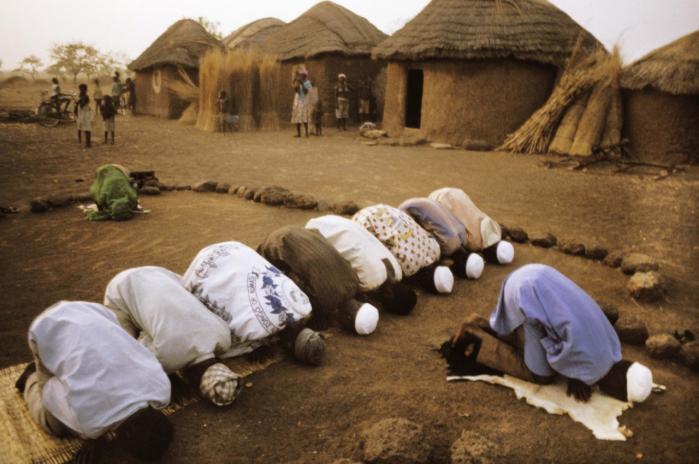 Disse menneskers intelligens er under gennemsnittet, ifølge forskeren Helmuth Nyborg. De er nemlig religiøse og fra Afrika. Men der findes vel langt rimeligere forklaringer på den lave IQ i afrikanske lande. For eksempel et dårligt fungerende skolevæsen.