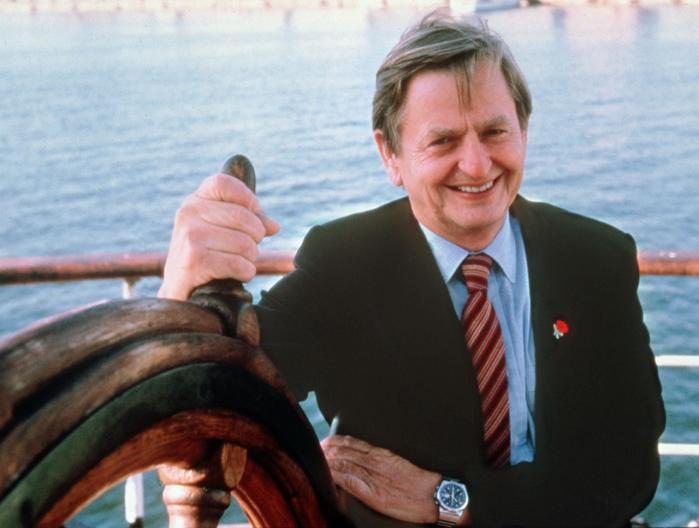 Mordet på den svenske statsminister Olof Palme satte gang i en masse konspirationsteorier. Med ny krimi kommer endnu et bud på, hvem morderen er.