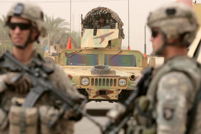 -Krigen I Irak var dårligt planlagt. Det slog bunden ud af statskassen, at USA var tvunget til at blivei landet i lang tid-, siger økonomen Joseph Stiglitz.