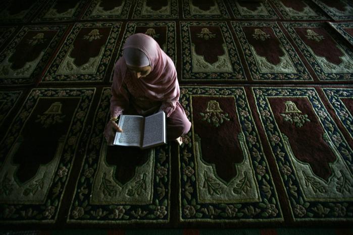 Gratis muslim dating stedet oss