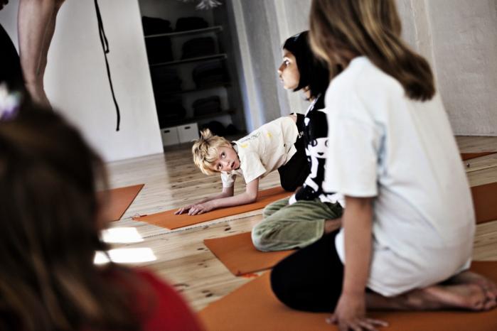 Problemknusere. Formålet med kurset er i følge kursusleder Susan Ekberg, at børnene bliver rustet til at konfrontere de mange nye problemer og spørgsmål, de møder, siger hun.