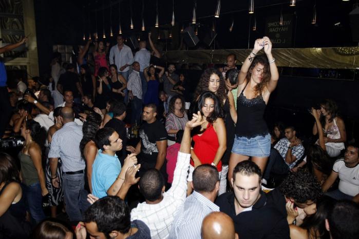 udland libanons givtige illegale sexindustri