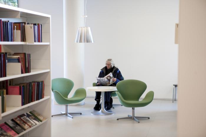 Lånernes efterspørgsel vejere tungere end litterære kvaliteter, når bibliotekerne køber ind.