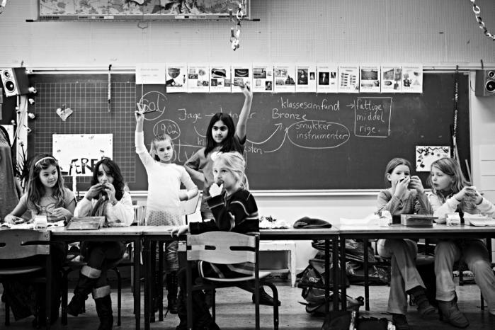 Folkeskoleloven er blevet lavet om 28 gange under VK-regeringen. Det får Danmarks Lærerforening til at opfordre politikerne til reformpause, indtil effekten af ændringerne er kendt.