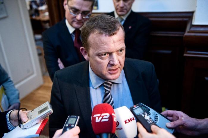 Lækagesagen er en 'belastning for alle', mener statsministeren, efter at det er kommet frem, at Danmarks Radio lavede hemmelig lydoptagelse