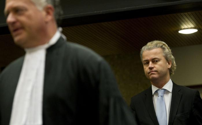 Geert Wilders sidder på anklagebænken for at opildne til had mod muslimer. Men i   stedet for at bekæmpe ham burde den politisk korrekte elite gå i dialog med ham og de bekymrede, der støtter ham.