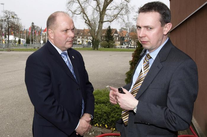 Jacob Winther, forhenværende pressechef for tidligere forsvarsminister Søren Gade (V), er en af dem, der har været under mistanke i den såkaldte Lækagesag.