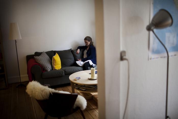 Tusindvis af danskere strømmer til meditations- og mindfulness-kurser for at bekæmpe stress og psykisk ubalance. Men kurserne kan gøre stor skade, hvis man hører til gruppen af psykisk udsatte, påpeger eksperter