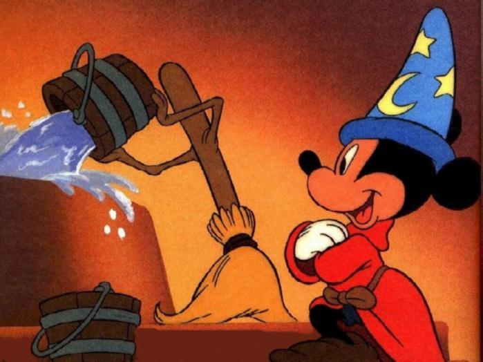 I dag er der premiere på Disneys animerede spillefilm nr. 50, og det har givet Informations filmredaktør anledning til nogle overvejelser over sin egen barndom, filmenes tidløse, kunstneriske kvaliteter og Disneys kulturhistoriske betydning