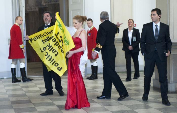 Frivillige på det sociale område kan lære meget af Green-peace-aktivisterne, mener Knud Vilby.