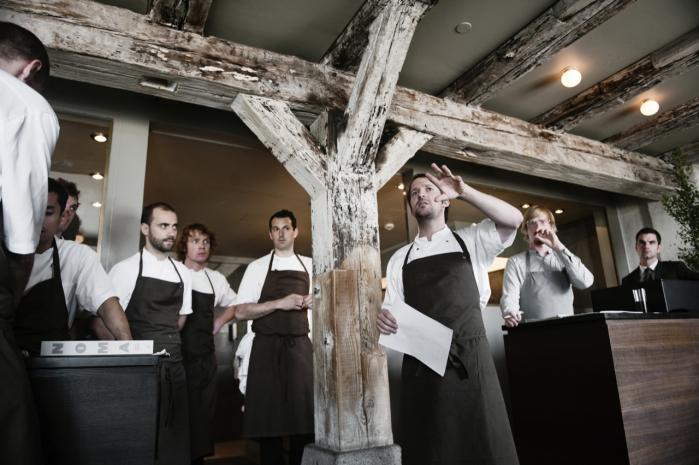Noma holder stadig sine to stjerner i Michelin-guiden. Restauranten har også forlængst bevist sin levedygtighed.