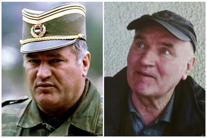 Søn til den anklagede krigsforbryder, Ratko Mladic, siger, at faderen er uskyldig og for syg til en retssag