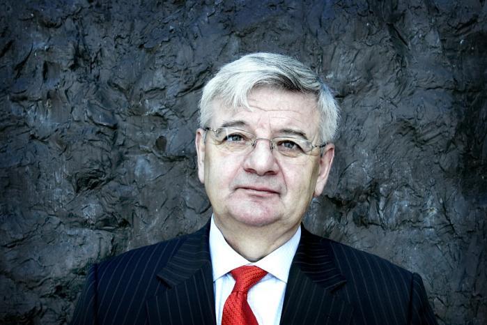 Joseph Martin 'Joschka' Fischer mener, vi må gentænke vores ødsle levevis i Europa.