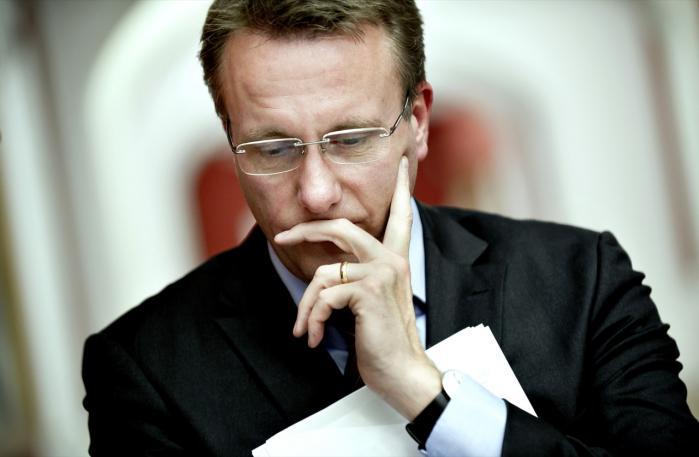 Justitsminister Morten Bødskov (S) har gentagne gange fastslået, at konventioner skal overholdes.