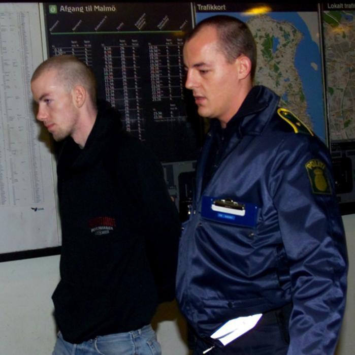 Den 19-årige  norske nynazist Joe Erling Jahr  blev i 2001 anholdt i København for drabet på en 15-årig dreng med afrikanske rødder. Han blev idømt 18 års fængsel og afsoner stadig.