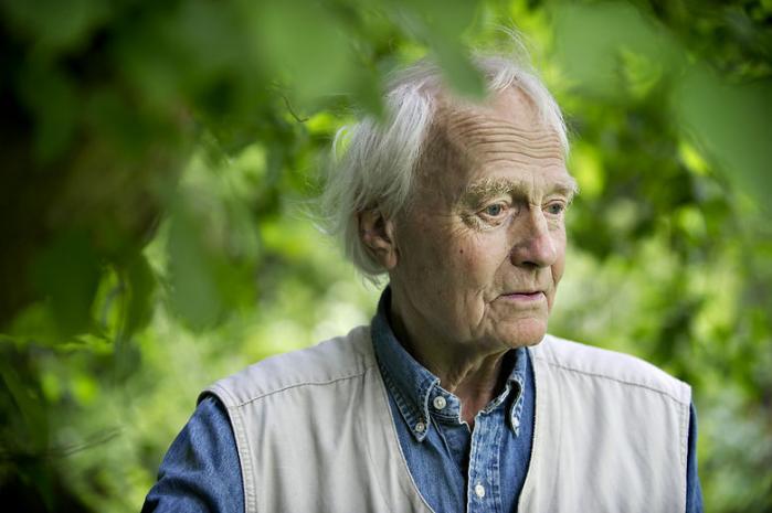 Ib Spang Olsen 1921 - 2012