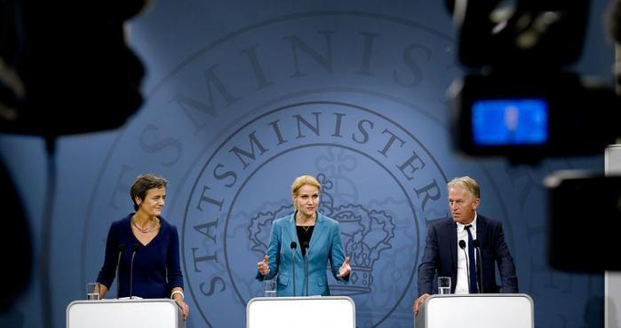 Regeringerne Schlüter, Nyrup og Fogh forblev loyale mod den nordiske model. Men mærkeligt nok er den nuværende regering måske på vej til at afskaffe den