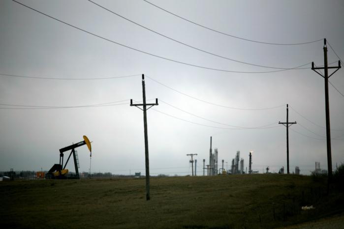 Olieudvindingen har ændret alt i Williston, Nord-Dakota, hvor der er ni stillingsopslag for hver ansøger. Men også mange problemer.